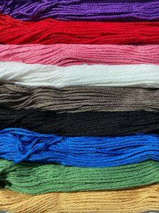 Bagua Threads